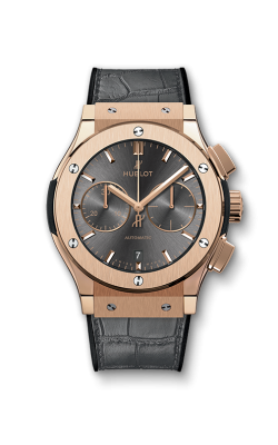Hublot Classic Fusion Watch 521.OX.7081.LR-SD-HR-W product image
