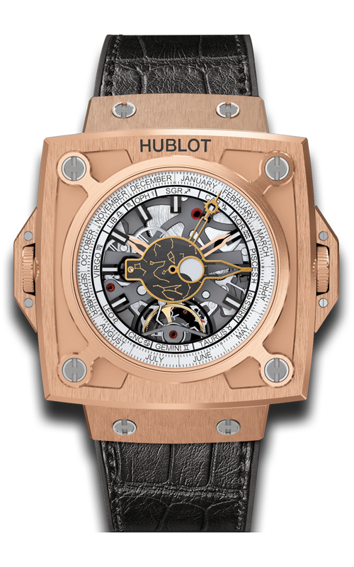 Hublot Masterpieces Watch 908.OX.1010.GR product image