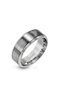 Simon G Men's Wedding Bands LG151