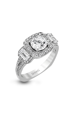 Simon G Passion Engagement Ring TR446 product image