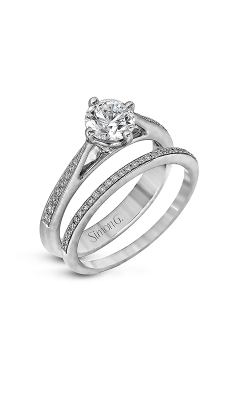 Simon G Modern Enchantment Engagement Ring MR1511 product image