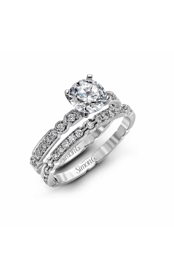 Simon G Modern Enchantment Engagement Ring NR130 product image