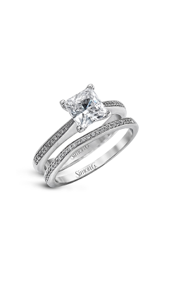 Simon G Modern Enchantment Engagement Ring MR1507 product image