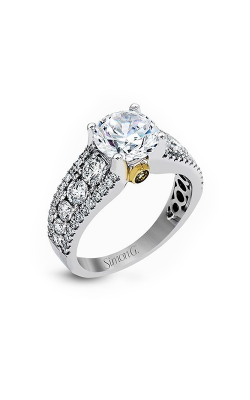 Simon G Vintage Explorer Engagement Ring MR1694-A product image
