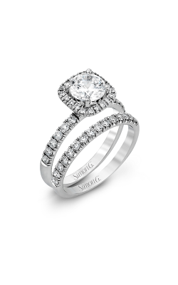 Simon G Passion Wedding Set MR2132 product image