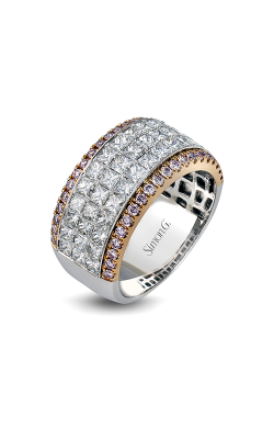 Simon G. Nocturnal Sophistication Wedding Band MR1725 product image