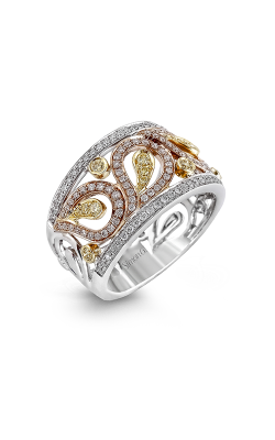 Simon G Paisley Fashion Ring MR2106 product image