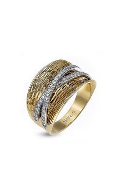Simon G Classic Romance Fashion Ring LP2103 product image