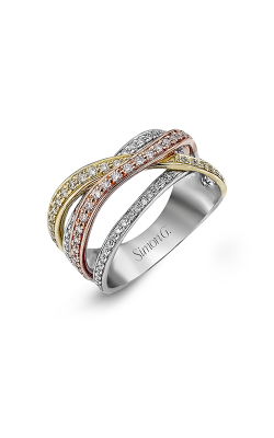 Simon G Classic Romance Fashion Ring MR1662 product image