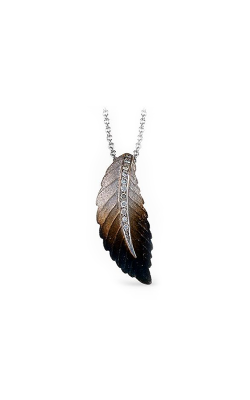 Simon G Organic Allure Necklace DP194 product image