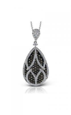Simon G Midnight Pendant MP1682 product image