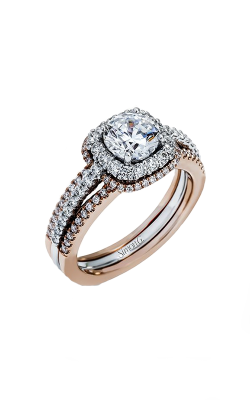 Simon G Passion Wedding Set MR2474 product image