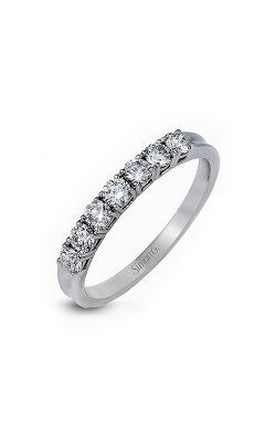 Simon G Modern Enchantment Wedding Band MR2068 product image