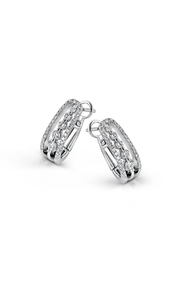 Simon G Caviar Earrings ME1671 product image