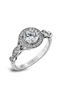 Simon G Passion Engagement Ring TR523 product image