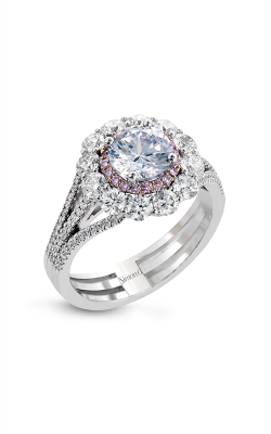 Simon G Passion Engagement Ring MR2617 product image