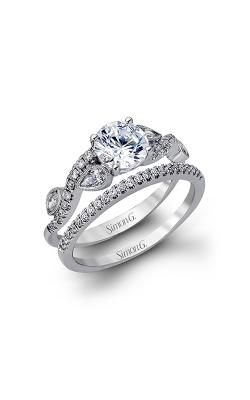 Simon G Vintage Explorer engagement ring MR2336 product image