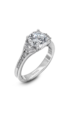 Simon G Modern Enchantment Engagement Ring MR2310 product image