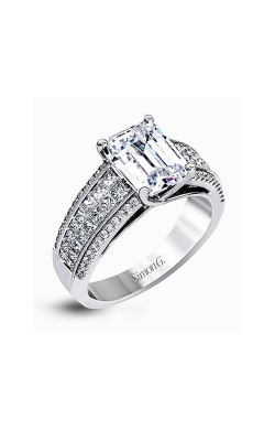Simon G Nocturnal Sophistication Engagement Ring MR2497 product image