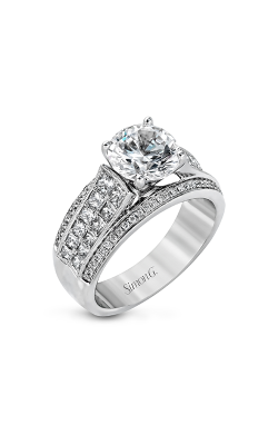 Simon G Nocturnal Sophistication Engagement Ring MR2425 product image
