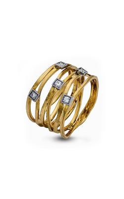 Simon G Classic Romance Fashion Ring MR2260 product image