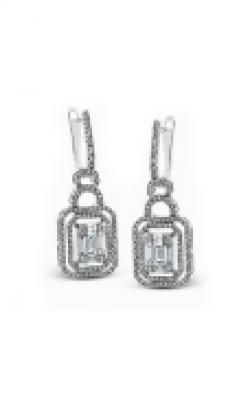 Simon G Mosaic Earrings LP4296 product image