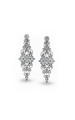 Simon G Vintage Explorer Earrings ME1747 product image