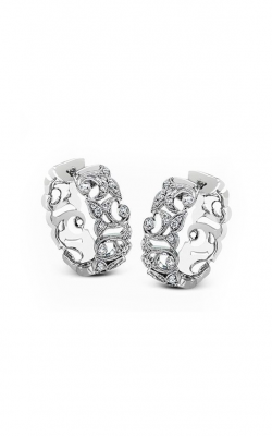Simon G Vintage Explorer Earrings LP2281 product image