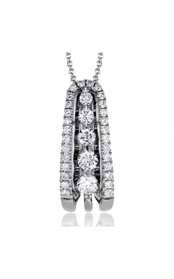 Simon G Modern Enchantment Necklace MP1795 product image