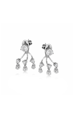 Simon G Classic Romance Earrings LE2114 product image