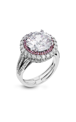 Simon G Vintage Explorer Engagement Ring MR2641 product image