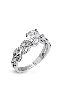 Simon G Classic Romance Engagement Ring MR2721 product image