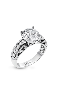 Simon G Garden Engagement ring TR622 product image