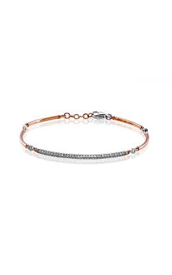 Simon G Classic Romance Bracelet MB1572-R product image