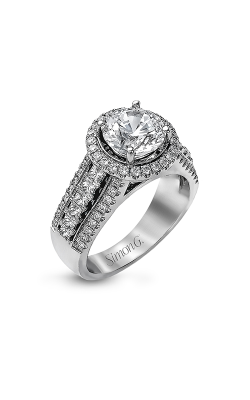 Simon G Passion engagement ring MR1502 product image