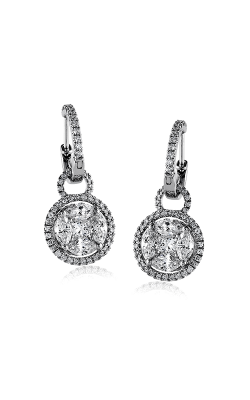Simon G Mosaic Earrings ME1707 product image