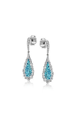 Simon G Modern Enchantment Earrings LE4030 product image