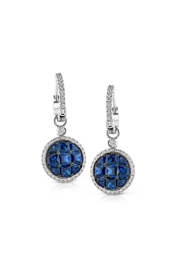 Simon G Nocturnal Sophistication Earrings ME1708 product image