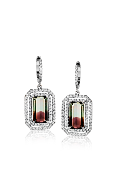 Simon G. Classic Romance Earrings TE276 product image