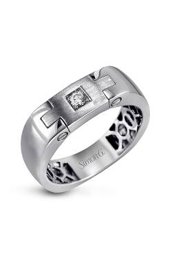 Simon G Men's Wedding Bands MR2094 product image