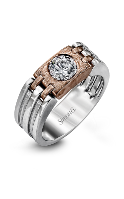 Simon G Men's Wedding Bands MR2355 product image