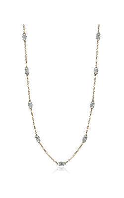 Simon G Modern Enchantment Necklace CH113 product image