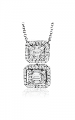 Simon G Passion necklace LP4442 product image