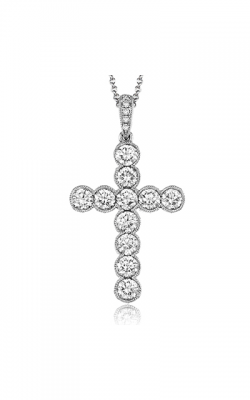 Simon G Virtue Pendant NP204 product image