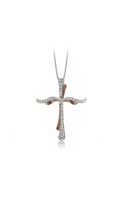 Simon G Virtue Necklace NP215 product image