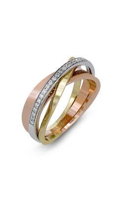 Simon G 	Classic Romance Fashion Ring MR2575 product image