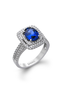 Simon G Delicate Fashion Ring MR1920-D product image