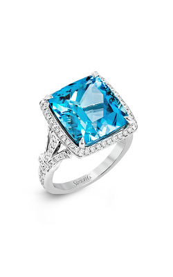 Simon G Passion Fashion Ring TR607 product image