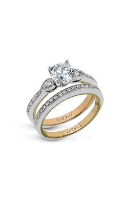 Simon G Classic Romance Engagement Ring TR655 product image