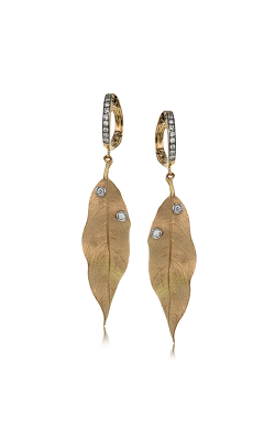 Simon G Garden Earrings DE264-R product image